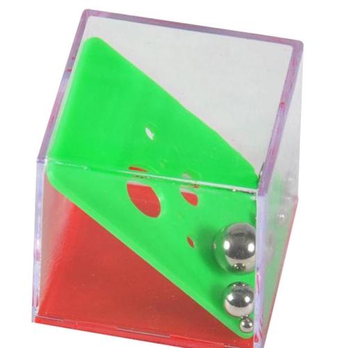 Geduldspiel - Cups and balls