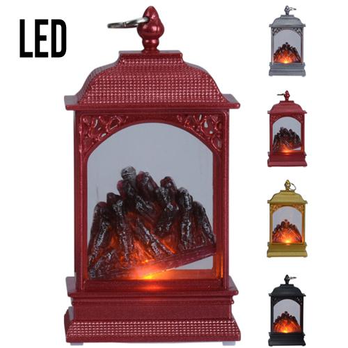 LED Mystic-Laterne