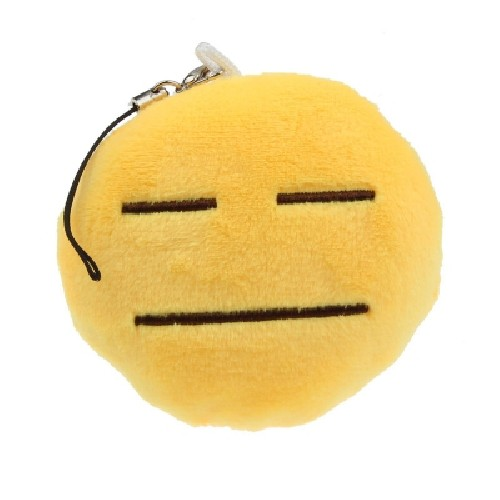 Emoticon M 10 cm – Neutral