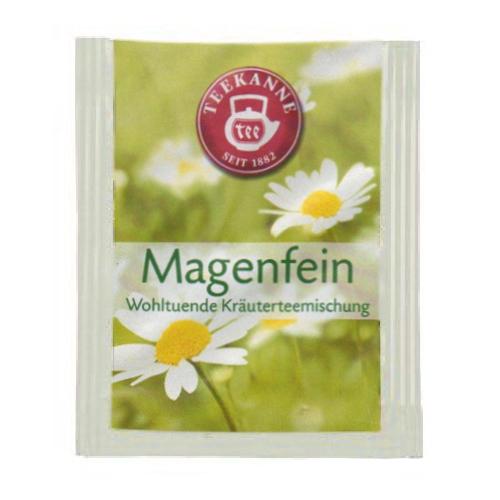 Teekanne - Magenfein