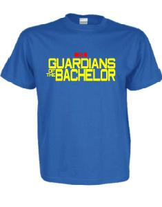 Guardians of the bachelor - Bestellvorschlag 1