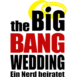 The Big Bang Wedding Bestellvorschlag 1