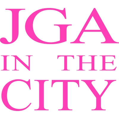 JGA in the City