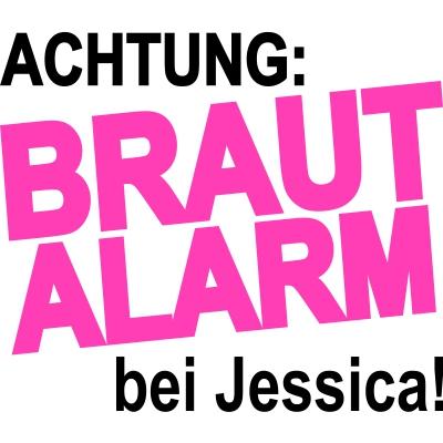 Braut-Alarm Junggesellinnenabschied