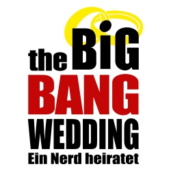 The Big Bang Wedding