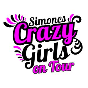 Crazy Girls on Tour