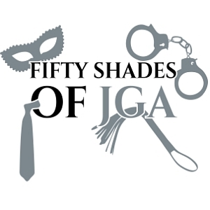 Fifty shades of JGA